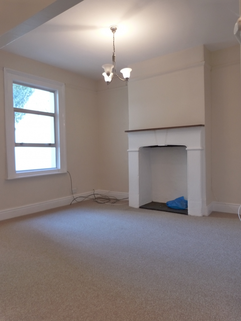 3 bed terraced
