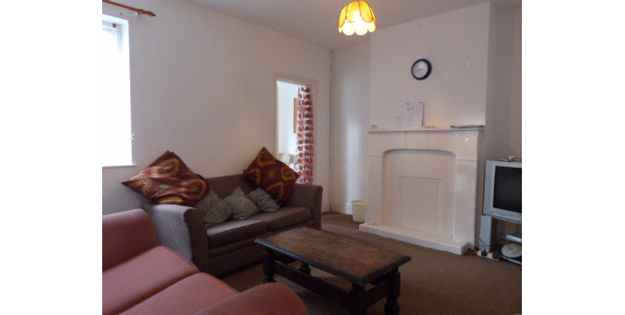 1 bed terraced
